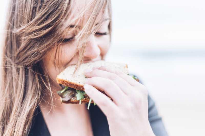 Bahaya, Jangan Makan dengan Menu yang Sama Tiap Hari