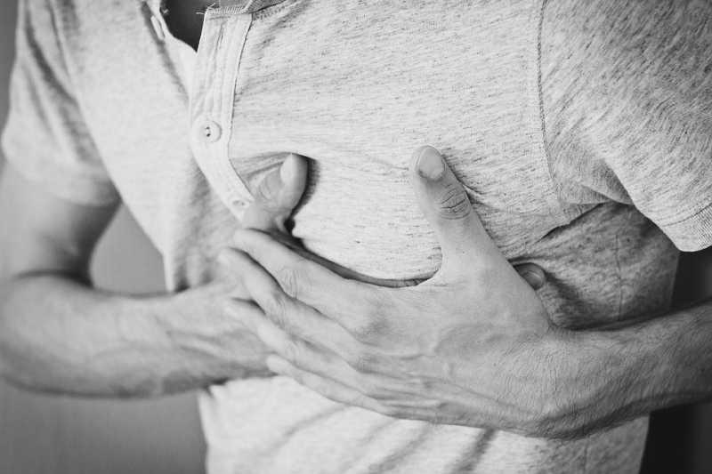 Ini Kiat Menurunkan Risiko Serangan Jantung pada Usia Produktif