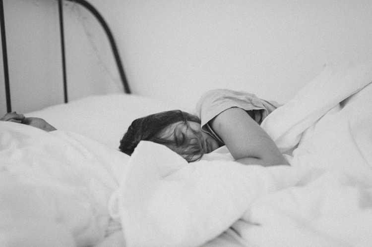 Tidur 7 Jam Cuma Semalam SiaSia Belaka Bagi Kesehatan Karena...