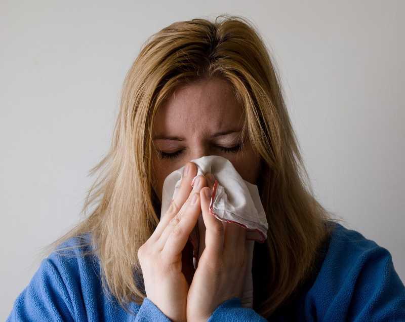Meski Bakal Sembuh dengan Sendirinya, Flu Bisa Memburuk karena 5 Makanan Ini