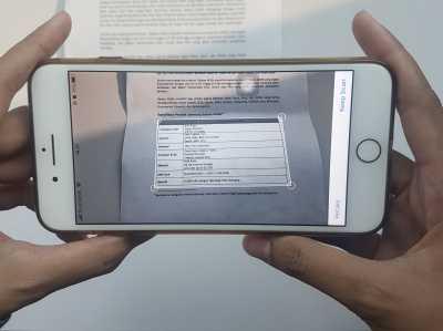 Cara Mudah <i>Scan</i> Dokumen Pakai Aplikasi Files di iPhone