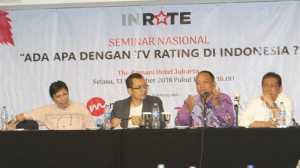 10 Program TV Paling Populer Sepanjang Tahun 2018