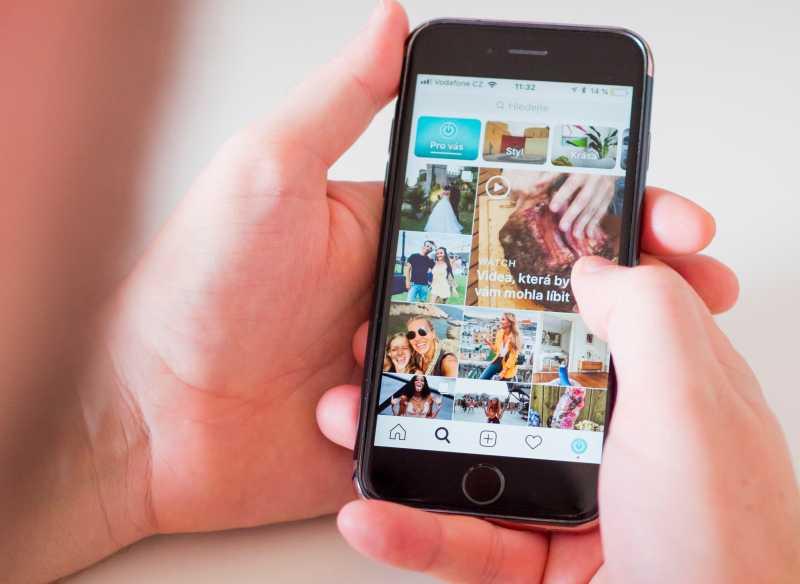 Tak Banyak Orang Tertarik, Instagram Hapus Ikon IGTV