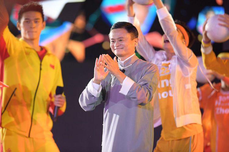 Pemuda Jangan Jadi PNS! Nih, Jack Ma Beri 3 Tips Berbisnis
