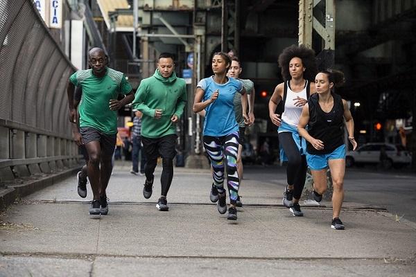 Jelang Maraton Asics Relay 2017