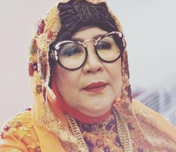 Pendiri Masjid Kubah Emas Depok Wafat