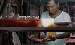Kisah Gangster yang Banting Setir Jadi Penjual Mi