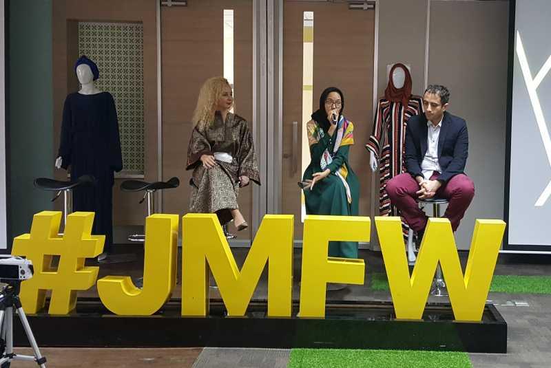 6 Hal Seru yang Bakal Hadir di Jakarta Modest Fashion Week 2018