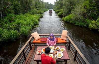 Penduduk Sulawesi Utara Paling Romantis di Indonesia, Benarkah?