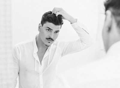 Mengenal Sang Makeup Artist Mario Dedivanovic