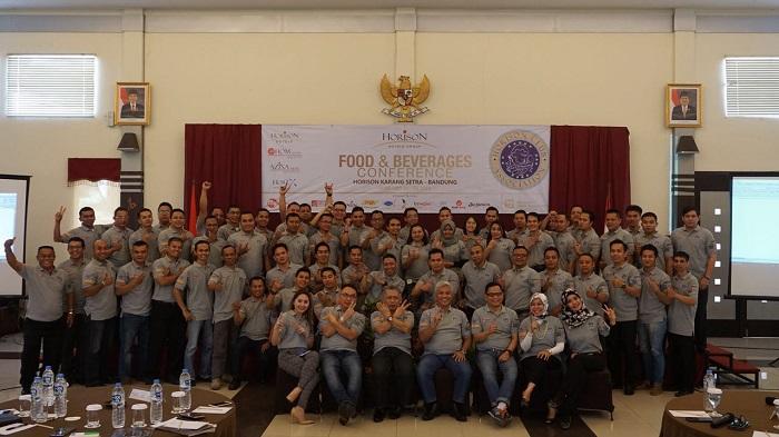 Parade Chef ala Horison Group