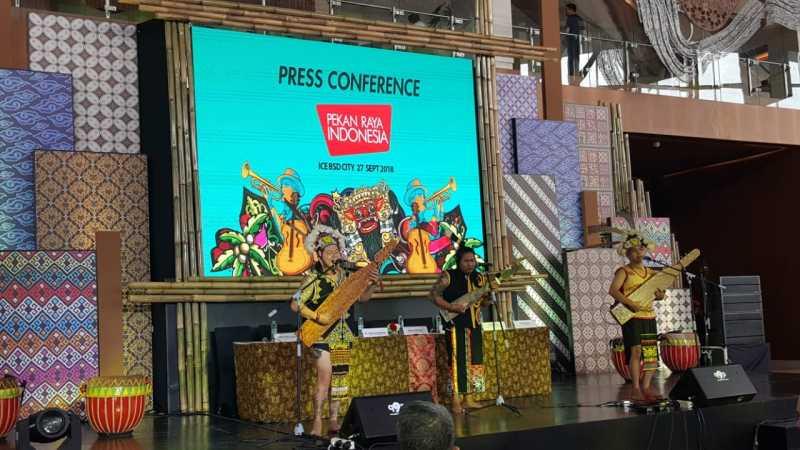 Kenapa Kamu Harus Datang ke Pekan Raya Indonesia 2018?
