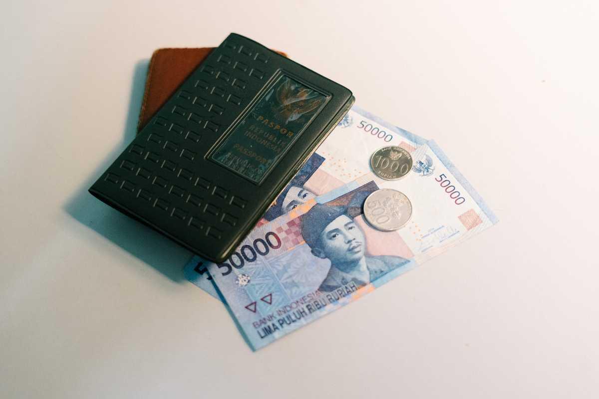 Cara Bikin Boks Sterilisasi Uang, Gampang Kok