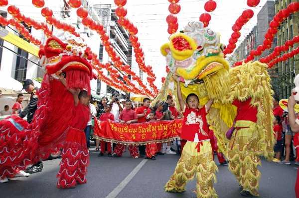 """Enggak Cuma """"Gong Xi Fa Cai"""", Ada Ucapan Selamat Tahun Baru Imlek Lainnya"""