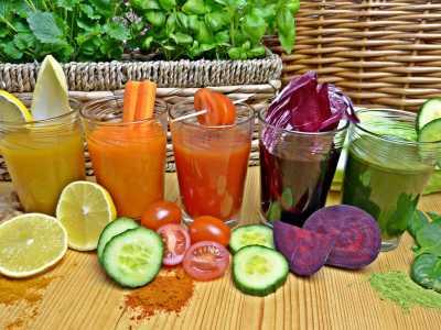 5 Minuman yang Bikin Cepat Langsing