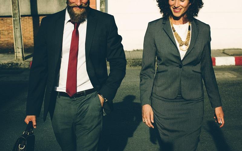 Studi: Gaji Pria Lebih Tinggi Dibandingkan Wanita Secara Global
