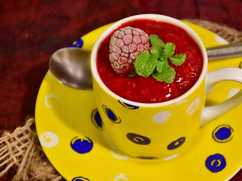 4 Penyebab Restoran Mahal Sajikan Porsi 'Secuil'