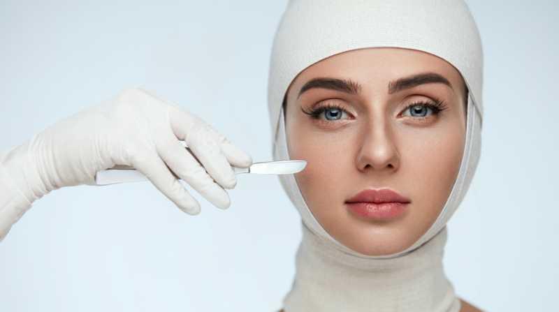 5 Kisah Gagal Operasi Plastik, Bukan Cantik Malah Seram