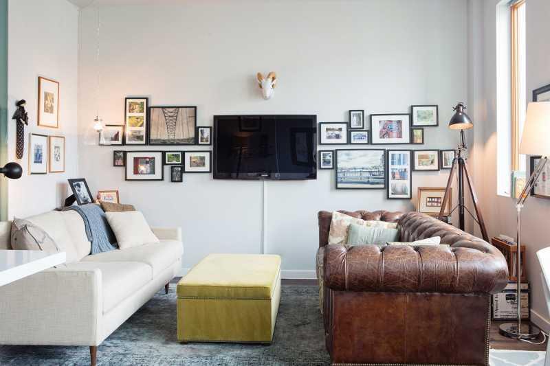 Tips Bikin Ruang Tamu Sempit Jadi Tampak Luas