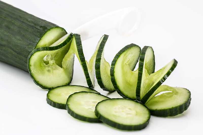 7 Sayuran dengan Pestisida Terbanyak