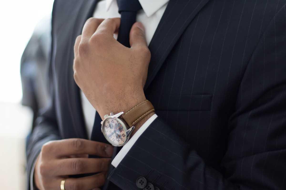 Memahami Sejarah dan Teknologi Jam Tangan Pria
