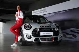 Pakai mesin 2.0 liter MINI TwinPower Turbo yang menghasilkan 192 hp dan torsi 280Nm.