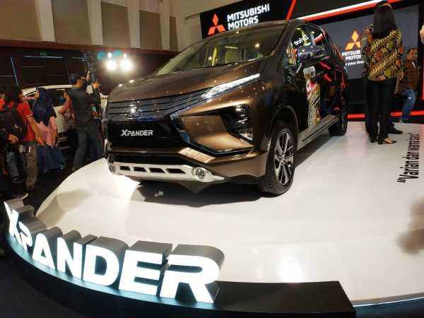 Perlukah Mitsubishi Bikin Xpander Versi SUV?