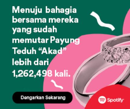 Spotify Hadirkan Kampanye \
