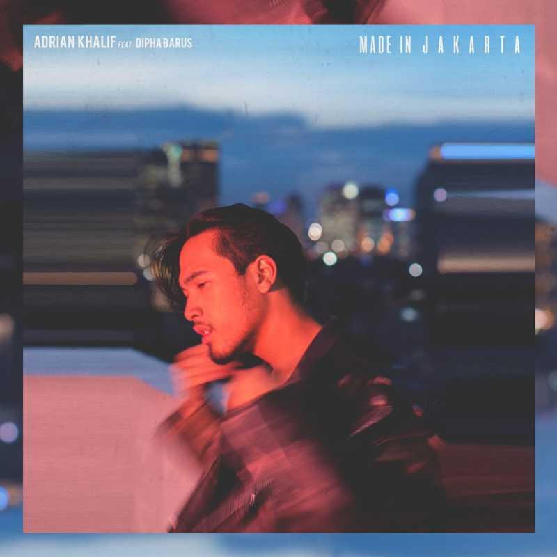 Adrian Khalif Rilis Video dari Single Made in Jakarta