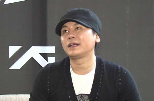 Imbas Skandal Narkoba B.I, Pendiri YG Entertainment Mundur