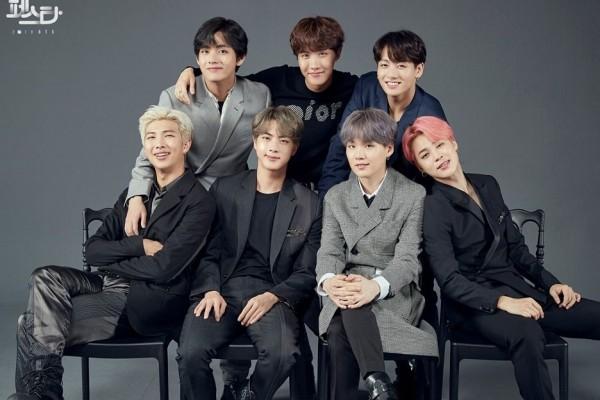 30 Anggota <i>Boy Group</i> K-Pop Terpopuler September 2019, Idola Kamu Urutan Berapa?