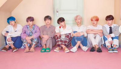 Big Hit Bakal Produksi Drama Korea Berdasarkan BTS Universe