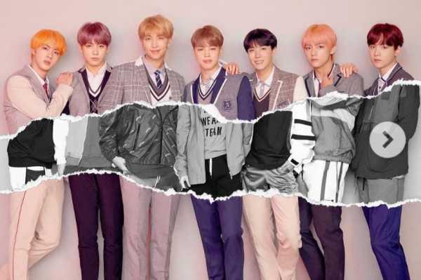 BTS Akhirnya Kelar Vakum, Jungkook Curi Perhatian