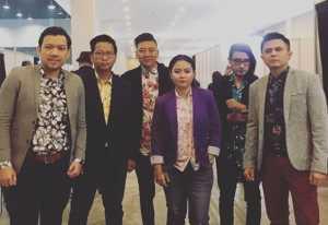 Kronologi Konser Base Jam Dibubarkan di Aceh Culinary Festival