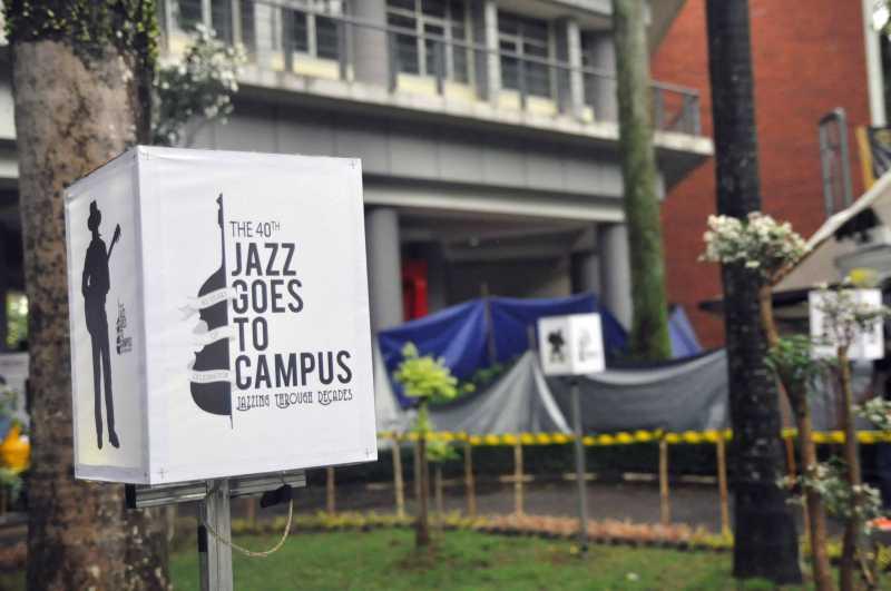 JGTC 2017, Festival Jazz Tertua di Indonesia Masuki Usia Ke 40