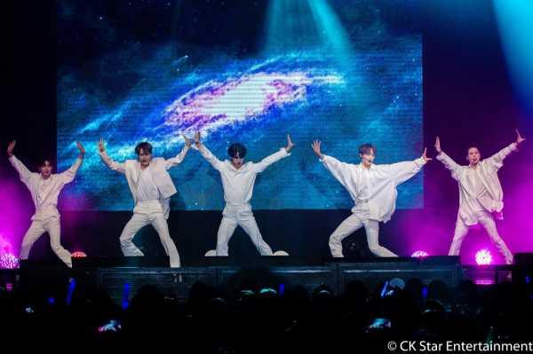 CIX Gelar <i>Showcase</i> Perdana di Indonesia, Sebut Nasi Goreng Enak