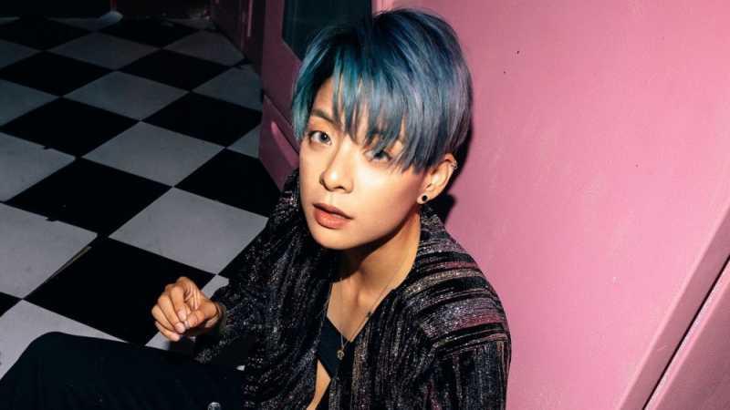 Amber Sudah Tanda Tangan Kontrak dengan Steel Wool Entertainment dan Siap Rilis Album Solo