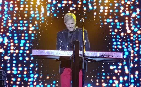 Terbius Lagu-lagu Michael Learns To Rock (MLTR) di World Music Festival