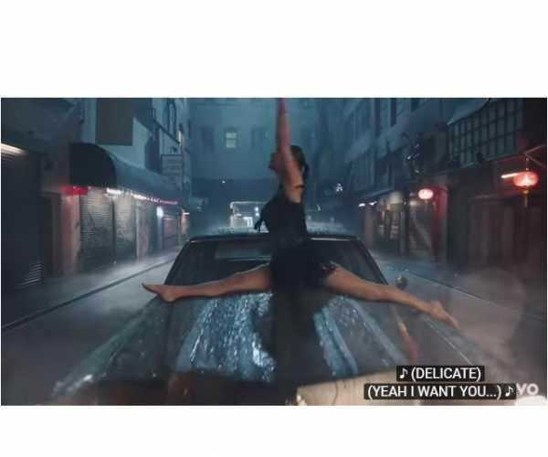 Citra Sudah Redup, Taylor Swift Mau Sampaikan Apa dalam 'Delicate'?
