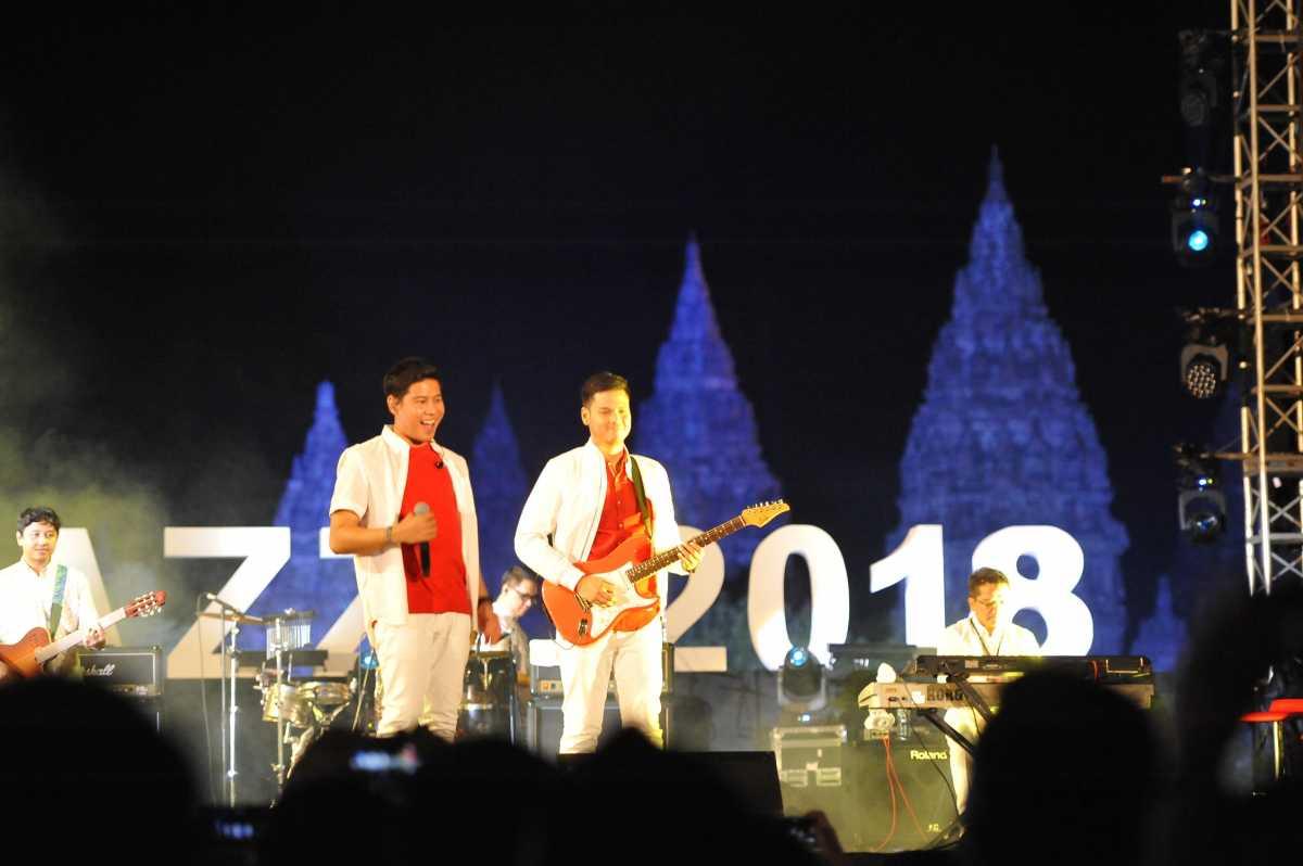 Panduan Nonton Prambanan Jazz Virtual Festival 2020