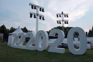 Prambanan Jazz Virtual Festival 2020  digelar pada 31 Oktober dan 1 November 2020.