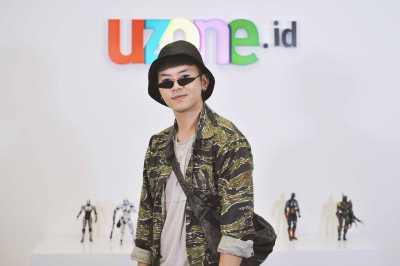 Solo Karier, Rafael Tan Gandeng Produser Payung Teduh