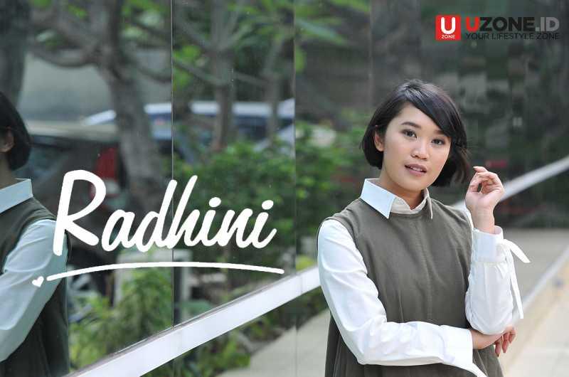 Digarap Lama Radhini Ingin Albumnya Dipandang Kaya Musik dan Cinta