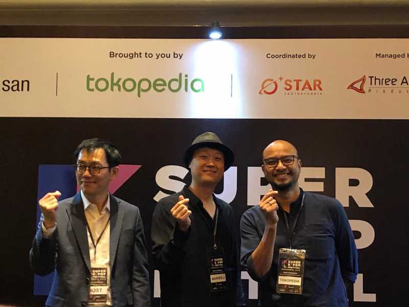 Catat Gaes, September Bakal Ada Festival K-Pop Besar di BSD