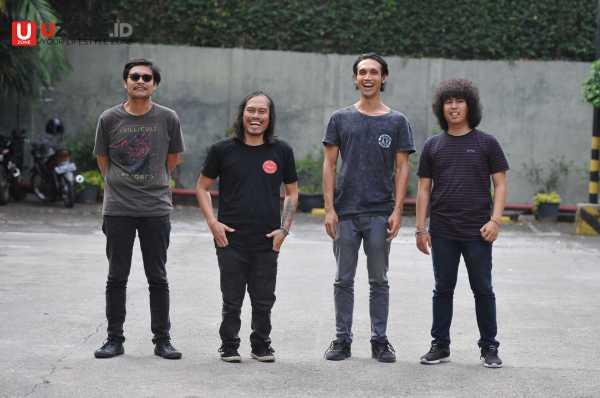 Zat Kimia, Datang Dari Bali Bawa Candu Baru
