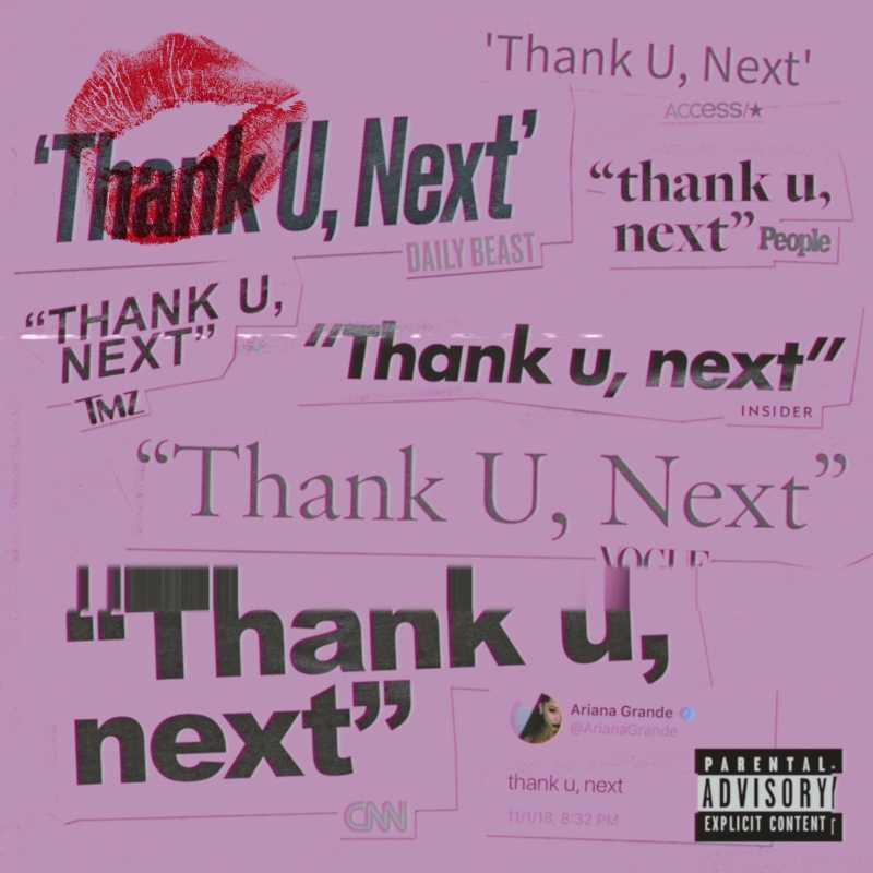 10 Lagu yang Baru Dirilis, Termasuk Karya Ariana Grande yang Dibikin <i>Meme</i>