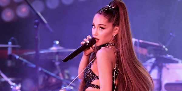 Grammy Awards 2019: Best Pop Vocal Album Disabet Ariana Grande