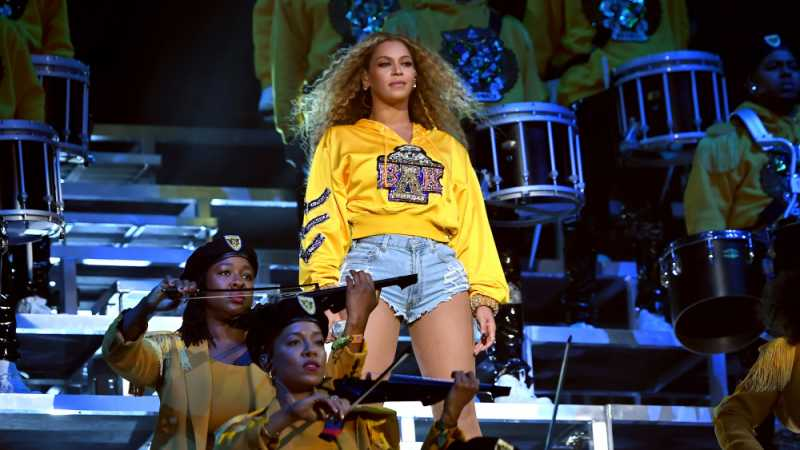"Ketika Beyonce Dianggap ""Bukan Manusia"" oleh Para Penggemar"