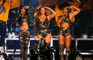 Destiny's Child Dikabarkan Akan Reuni!