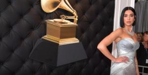 Grammy Awards 2019: Best Dance Recording, Penghargaan Pertama Dua Lipa